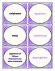 Complete Bundled Collection of Fourth Grade Journeys Vocab