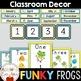 Complete Classroom Decor Growing Bundle!