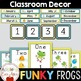 Complete Classroom Decor Growing Bundle!