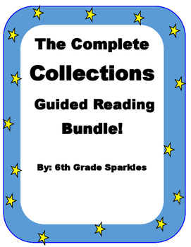 Complete Collections Guided Reading