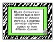 Complete Common Core Standard Second Grade and Focus Walls