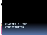 Complete Constitution Unit - Secondary classrooms