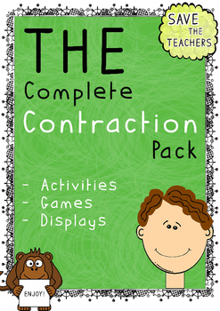 Contractions Big Pack