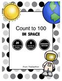K.CC.A.1 Count to 100 NO PREP + Centers