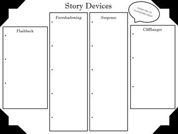 Complete Creative Story Writing Bundle!