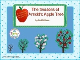 Complete Differentiated Reading Unit for The Seasons of Arnold's Apple Tree