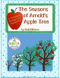 Complete Differentiated Writing Unit for The Seasons of Arnold's Apple Tree
