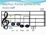 Complete Do Pentatonic Unit - 16 Lessons