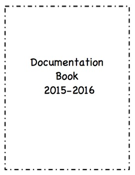 Complete Documentation Book 2015-2016