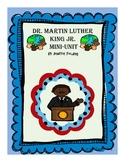 Complete Dr. Martin Luther King Jr. Mini-Unit