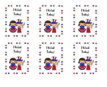 Complete Election Unit
