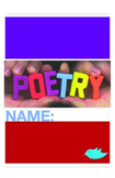 Complete Elementary Poetry Unit