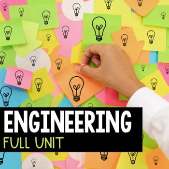Engineering Unit Bundle - over 20 files!