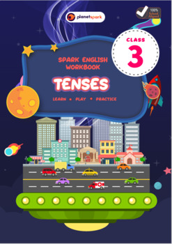 Complete English Collection for Grade 3
