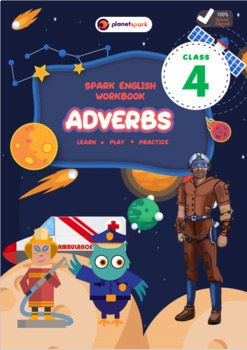 Complete English Collection for Grade 4