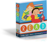 Complete First Grade Reading Curriculum: R.E.A.D. Grade 1 BUNDLE