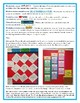 Complete First Quarter 6th Grade Math Choice Boards