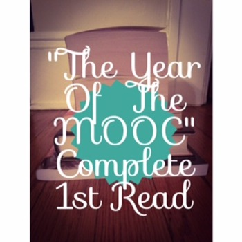 "Code X Complete First Read ""The Year of the MOOC"" 8th Grade Unit 1 College 101"