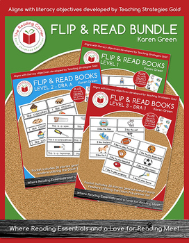 Complete Flip and Read Bundle