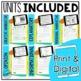 4th & 5th Grade Writing Units - Complete Guide Year Long Bundle PRINT & DIGITAL