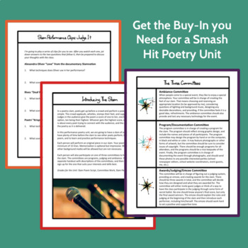 Poetry Slam: The Complete Guide