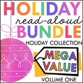 Complete Holiday Collection | Read-Aloud Bundle Vol. 1