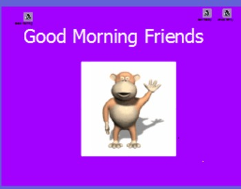 Complete Interactive Preschool Morning Circle Time