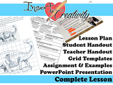 Complete Lesson - Grid Drawing Method