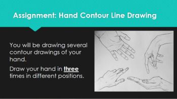 Complete Lesson - Observational Drawing