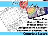 Complete Lesson - Zentangles
