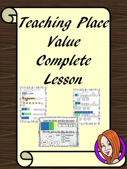 Complete Lesson on Place Value