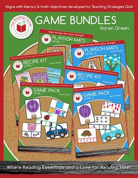 Complete Level 2 Game Bundle