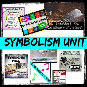 Complete Literary Symbolism Unit 2