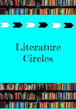 Complete Literature Circle Guide- Lit Circles