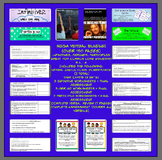 Mega Verbal Unit (gerunds, participles, AND infinitives) -