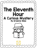 Complete Mystery Unit for The Eleventh Hour by Graeme Base