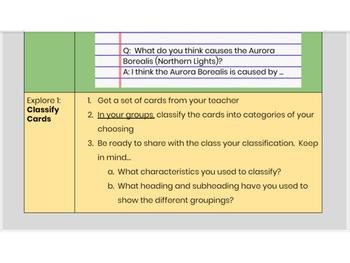 Complete NGSS 5-PS1-1 Unit Plan