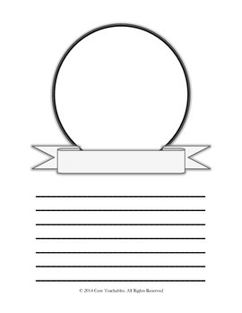 Complete Nonfiction Writing Template- Historical