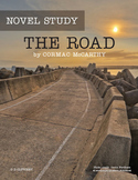 Complete Novel Study for The Road by Cormac McCarthy