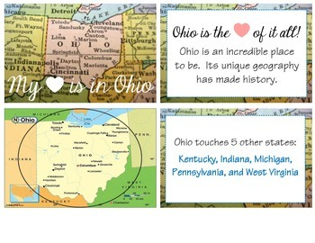Complete Ohio Unit!