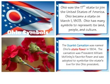 Complete Ohio Unit!