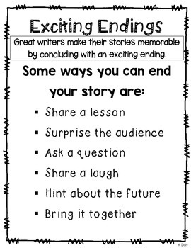 Complete Pack of Writing Resources for Elementary Grades