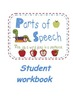 Complete Parts of Speech year Student workbook