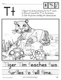 Complete Phonics Curriculum - Sunshine Script