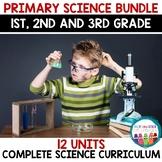 Complete Primary Science Curriculum