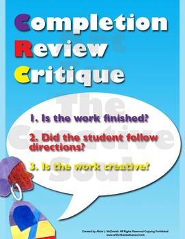 Complete-Review-Critique