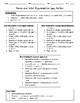 Complete Romeo & Juliet Essay Pack