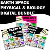 Complete Science Digital Curriculum Mega Bundle