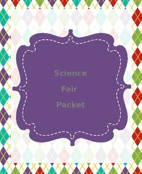 Complete Science Fair Packet