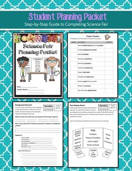 Science Fair Unit Bundle